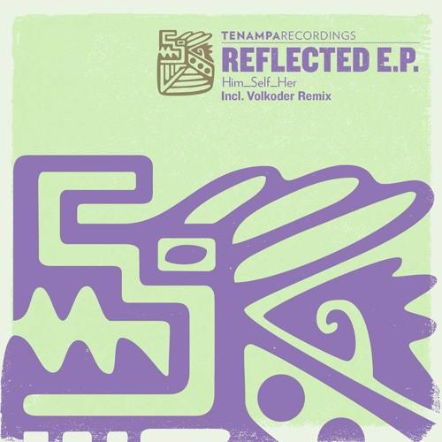 Him_Self_Her - Forest Fire (Original mix) *Tenampa Recordings* June 16th