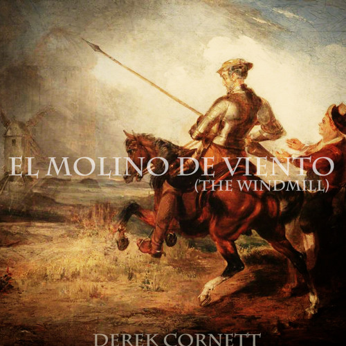 El Molino De Viento (The Windmill)(Improvisation)