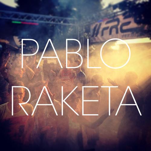 Pablo Raketa @ Sputnik Spring Break 2014 - FRESHBAR