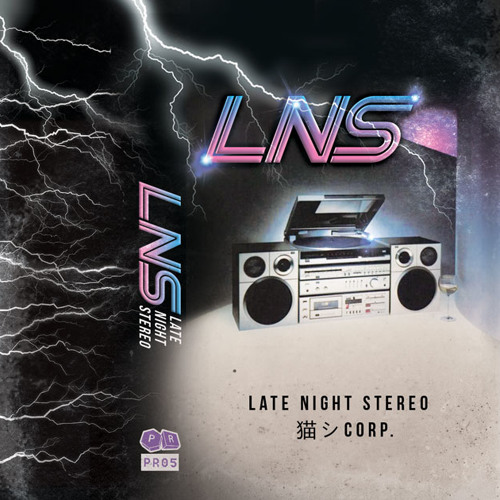 猫 シ Corp. - Midnight Stereo - 02 Secrets