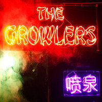 The Growlers Big Toe Artwork