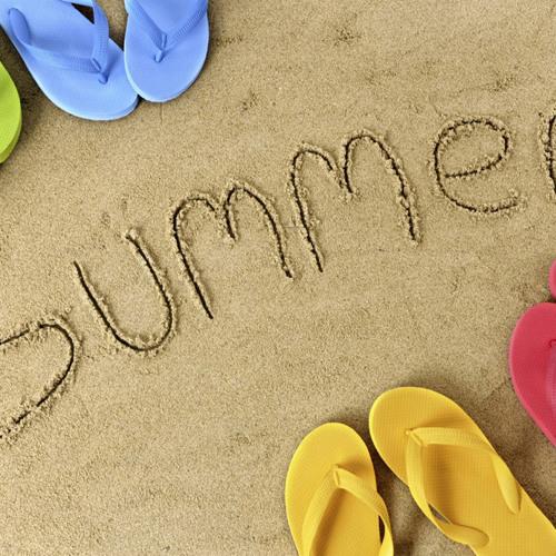 Ab gehts in den Sommer ! (EDM/House remix)