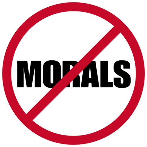 Fuck (No Morals)