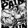 NO PAIN NO GAIN - WORKOUT MUSIC