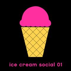 Ice Cream Social 01