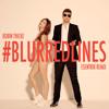 Robin Thicke- Blurred Lines (Prod. by Mo Musiq)
