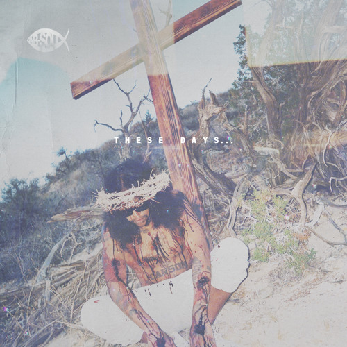 Ab-Soul - These Days feat. The O'My's