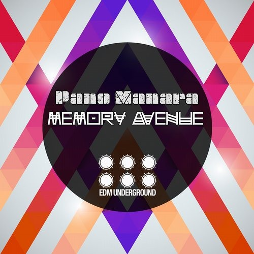 Pano Manara - For Last Turn (Original Mix)