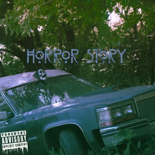 Hyndeaux - Horror Story (Prod By. Hyndeaux)