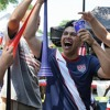 U.S. Men's soccer fans stay positive about the odds in 2014 World Cup