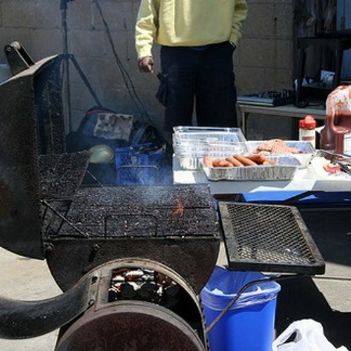 25th Annual Real Men Cookout gives back to community