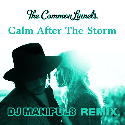 The Common Linnets - Calm After The Storm (MANiPUL8 Bootleg)