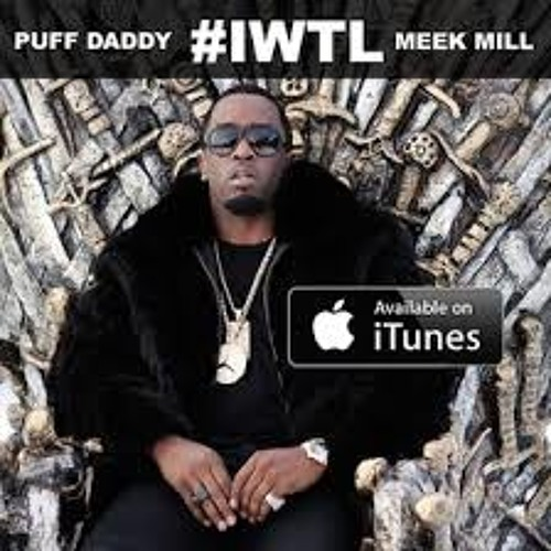 puff daddy -Want The Love (feat. Meek Mill)