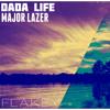 DADA LIFE & MAJOR LAZER (HAPPY PARTIAL) (FLAKEY REMIX)