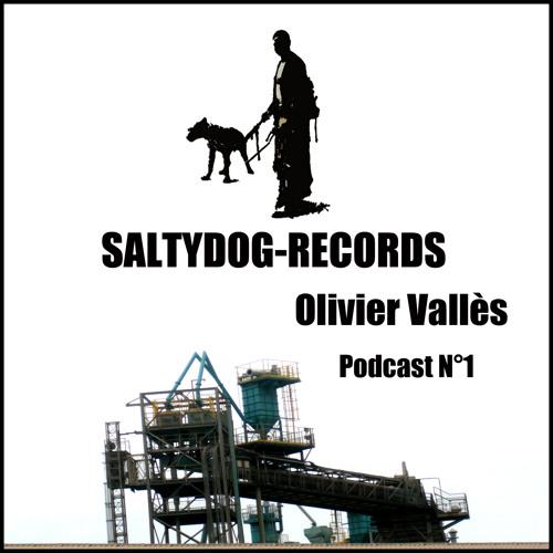 OLIVIER VALLES - saltydog podcast 1