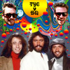 Thankyou City Vs Bee Gees - Man in the Middle - FREE DOWNLOAD!!