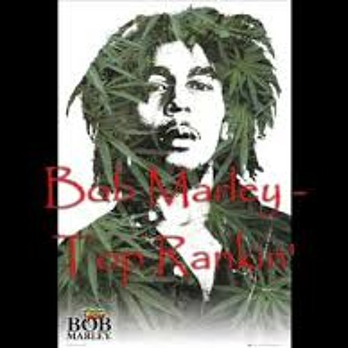 Bob Marley - Top Rankin -Mix by Rastafarando