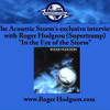 Roger Hodgson, Formerly Of Supertramp, Acoustic Storm Exclusive Interview