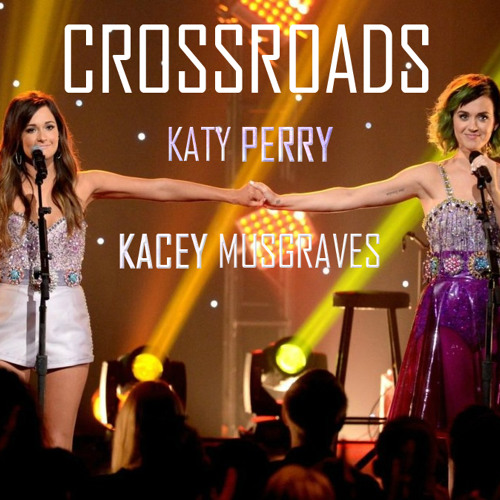 I Can't Make You Love Me - Katy Perry and Kacey Musgraves LIVE AT CMTCrossroads