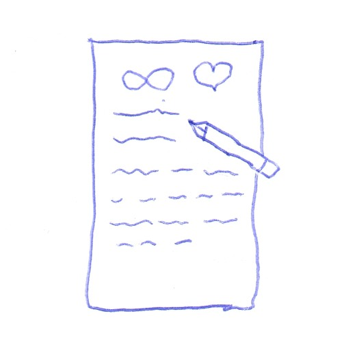 MC Peko - I Shall Always Write About You (Edit)