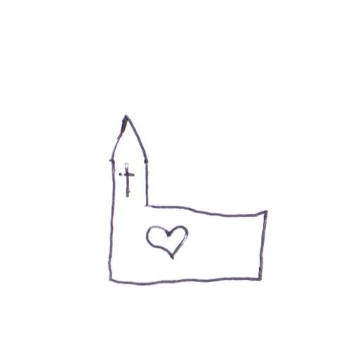 MC Peko - Church Of Love (Wedding-song)