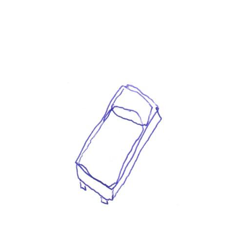 MC Peko - Your Bed Is Empty (Edit)