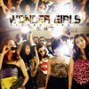 So Hot Wonder Girl's