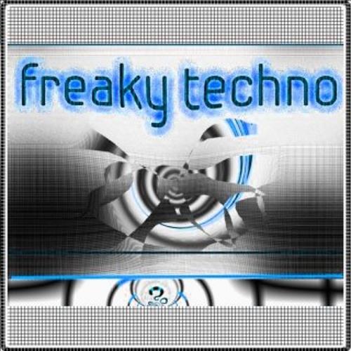 o-o-o freaky techno o-o-o