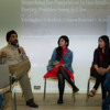 Open discussion - Sara Kazmi,Virinder S Kalra and Kavita Bhanot (Chair)