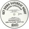 Get Down Saturday Night (Housemotion's Add The Funk Bootleg)