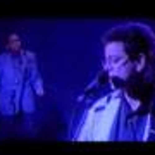 Lou Reed featuring Little Jimmy Scott - Power And Glory (The