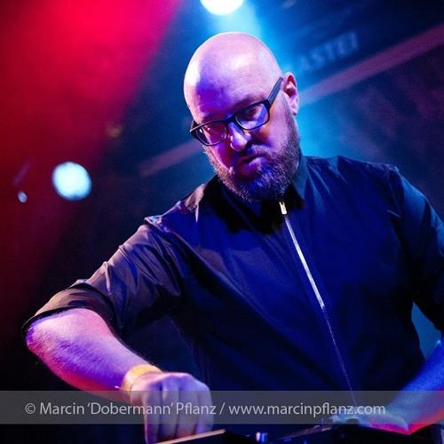 Liebknecht DJ Set @ Frost June 2014