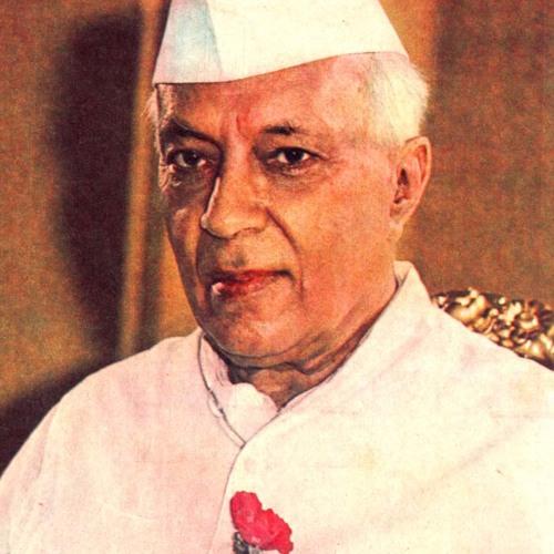 Pt. Jawaharlal Nehru's Tryst With Destiny Speech (English)