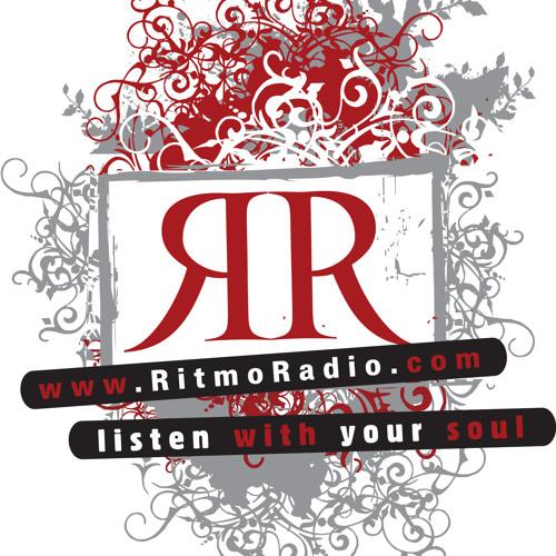 Stevie Shaw One Love One House Show Ritmo Radio 13/06/14