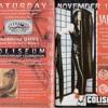 UnEdited Cha Cha DJ Coliseum Lazaro Epic Saturday Night July 2002 CD 2 Summer 2002 Portada del disco