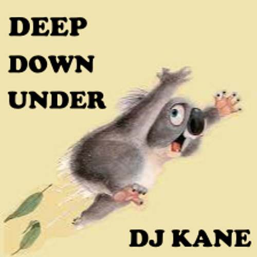Deep Downunder 2014
