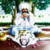 Sach Boliyeh Jhoth Na Boliyeh Chaliyeh Gurua Di Baat Teh