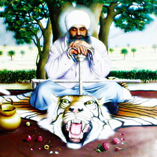 Dhan Guru Nanak, Tuhi Nirankar