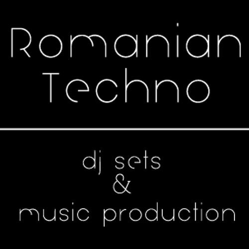 Romanian Techno