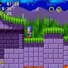 Sonic-Marble Zone