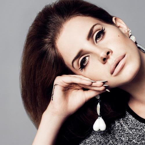 Lana Del Rey - Young And Beautiful (Bliz Beats Remix)