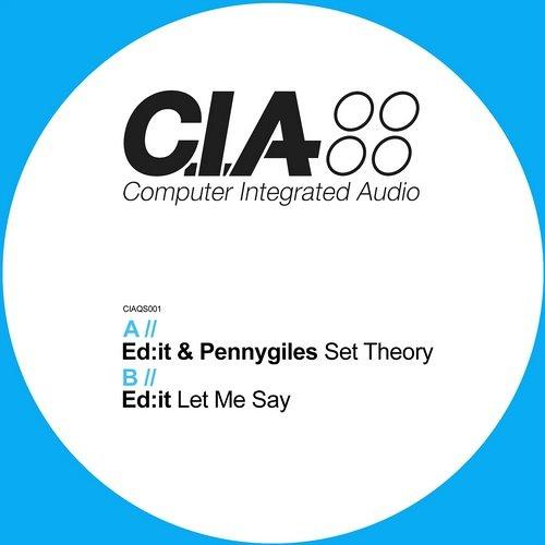 Ed:it & Pennygiles - Set Theory