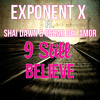 Exponent X ft ShAi Dawn & Oscar Del Amor - I Still Believe (Vocal Mix) FREE DOWNLOAD
