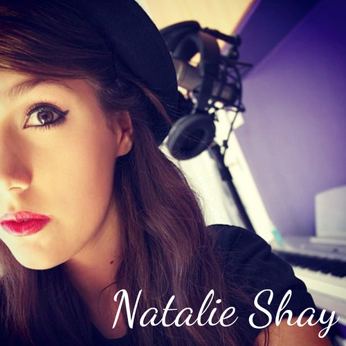 The Way You Love- Natalie Shay