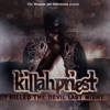 Killah Priest- Forever Regime Ft Vendetta Kingz And 60 Sec