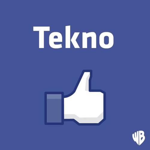 Mat Weasel Busters - Czech Tekno (Epiphet remix)