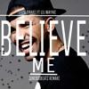 JUNEBOIBEATZ ( Drake Ft Lil Wayne ) Believe Me Remake[1]