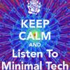 TECHNO MINIMAL 2014 MIX DIAMONT BLENT