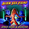 Alien Sex Fiend 3 Min Promo