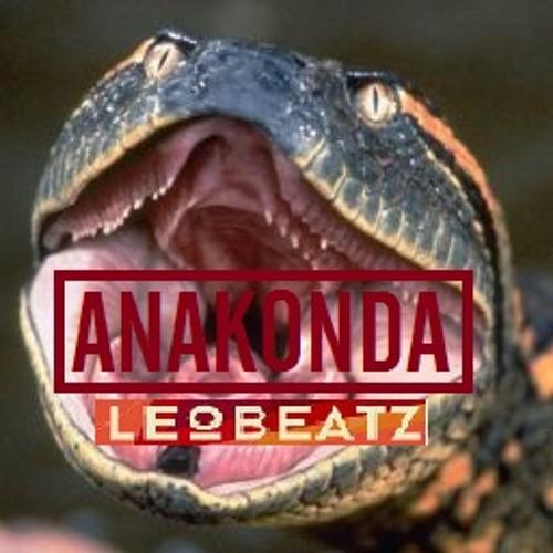 Dj Eleo - Anakonda (Prom//Mixatpe)